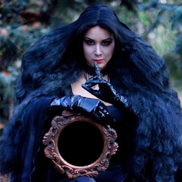 Wicca & Witches